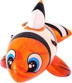 Bestway Schwimmtier Clown Fish, 157x94 cm