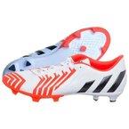 adidas Fussballschuhe P Absolion Instinct FG 44 2/3 ftwr white/core black/solar red