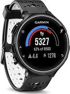 Garmin Forerunner 230 GPS-Laufuhr - bis zu 16 Stunden Akkulaufzeit, Smart Notifications