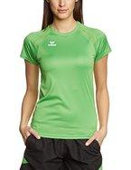 erima Damen T-Shirt Performance,  green, 42 (M)(6), 808215