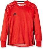 adidas Jungen Torwarttrikot Onore 16, Vivid Red S13/Power Red/Black, 152, AI6343