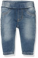 Sanetta Unisex Baby Jeans 113693, Blau (Blue Moon 9476), 80