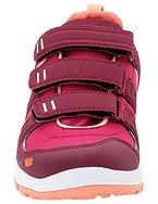 VAUDE Kids Pacer CPX II, Mädchen Outdoor Fitnessschuhe, Pink (grenadine 201), 31 EU (12.5 Kinder UK)