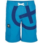 Chiemsee Jungen Semi Fixed Swimshorts Lilian J, Blue Aster, 164, 3011965