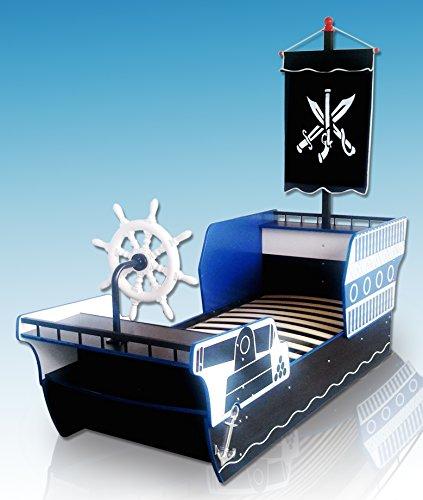 piratenbett vergleich 2018. Black Bedroom Furniture Sets. Home Design Ideas