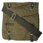 Armeeverkauf Birkhausen BW Kampftasche, groß Farbe: oliv