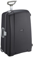 Samsonite Aeris Upright 71/26 Koffer, 71cm, 88 L, Black