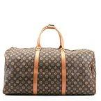 LeahWard® Damen Große Größe Tragetaschen Reise Handtaschen Groß Marke nett Schultertaschen 41412 (H35cm x W61cm x D23cm)