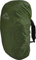 Rucksackcover Regenhülle Regenschutz in verschiedenen Größen Farbe Oliv Größe XL
