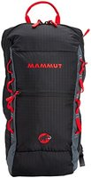 Mammut Rucksack Neon Light, Smoke-Iron, 48 x 25 x 20 cm, 12 Liter, 2510-02490-0067-112