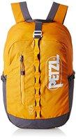 Petzl Erwachsene Rucksack Bug, orange,32 x 21 x 1 cm, 18 Liter, S71 O