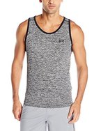 Under Armour Herren T-Shirt Tech Tanktop, black, M, 1242793