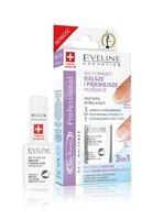 Eveline Cosmetics Nail Spa Nägel sofort Weiß und schön 3 in 1 12ml