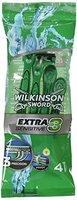 Wilkinson Sword Extra 3 Sensitive Einwegrasierer 4 plus 2 gratis