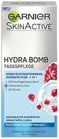 Garnier SkinActive Hydra Bomb 3 in 1 Tagespflege, Feuchtigkeitscreme mit Granatapfel & Amla, 1er Pack (1 x 50 ml)