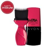 Avon Mascara Mega Effects, blackest black, 9 ml