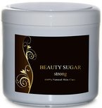 Beauty Sugar STRONG - Zuckerpaste zur Haarentfernung - 500g Sugaring