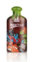 Hawaiiana Waikiki Wave - Golden Coconut Dark Tanning Oil, 1er Pack (1 x 200 ml)