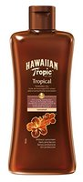 Hawaiian Tropic Tanning Oil ohne LSF, 200 ml