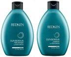 Redken Curvaceous Shampoo + Conditioner Set