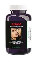 ADAM - yesBalance | Wirkstoffe für den Mann - 120 Kapseln
