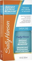 Sally Hansen Instant Cuticle Remover - Nagelhautentferner, 1er Pack (1 x 30 ml)