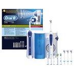 Oral-B Professional Care Center 3000 elektrische Zahnbürste & Munddusche in einem