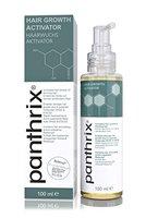 Panthrix - Haarwuchsmittel | Neu | Preisgekrönter Wirkstoff | MADE IN GERMANY | 100ml Spray hochdosiert | Schnelles Wachsen der Haare | Für Männer & Frauen | 100% GELD-ZURÜCK-GARANTIE