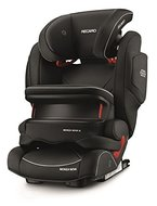 Recaro 6148.21534.66  Kinderautositz Monza Nova IS Seatfix Performance, schwarz