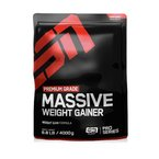 ESN Massive Weight Gainer, 4000g Chocolate Cream