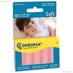 OHROPAX soft Schaumstoff Stoepsel, 10 St