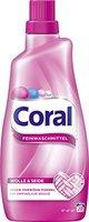 Coral Feinwaschmittel Wolle & Seide flüssig, 20 WL