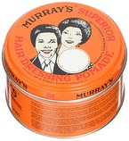 MurrayÕs Superior Hairdressing Pomade for Strong Hold, 85 g