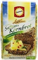 Aurora Saftkornbrot Brotbackmischung,1er Pack (1x 500 g)