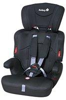 Safety 1st Ever Safe Kindersitz Gruppe 1/2/3, ab circa 12 Monate bis 12 Jahre, schwarz