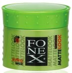Fonex Professional Styling Wachs matte Look