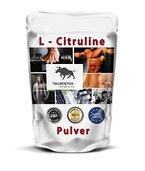 L Citrulin Pulver 500g Beutel - pharmazeutisch reines L-Citrullin in höchster Qualität