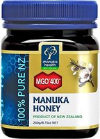Aktiver Manuka Honig MGO 400+ Manuka Honey 250g
