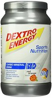 Dextro Energy Sports Nutrition Carbo Mineral Drink Dose Red Orange, 1er Pack (1 x 1120g)