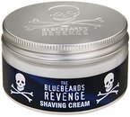 The Bluebeards Revenge Luxury Shaving Cream, Rasiercreme-Tigel, 100ml