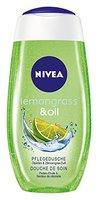 Nivea Lemongrass & Oil Pflegedusche, Duschgel, 2er Pack (2 x 250 ml)