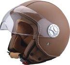 BHR Helm Demi-Jet , Farbe B, 57-58 (M)
