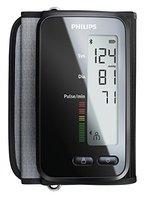 Philips Oberarm-Blutdruckmessgerät mit App-Anbindung, (Nur für Deutschland) DL8760/01