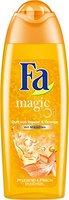 Fa Duschgel Magic Oil, Duft von Ingwer-Orange, 6er Pack (6 x 250 ml)