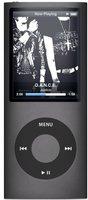 Apple iPod Nano MP3-Player 8 GB schwarz