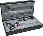 Home Care Wholesale® Professionelle Diagnostik Otoskop mit Licht (inkl. einer Aufbewahrungstasche)
