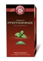 Teekanne Premium Pfefferminze 20 Beutel, 5er Pack (5 x 45 g)