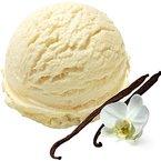 Vanille Geschmack 333 g Gino Gelati Eispulver für Ihre Eismaschine