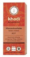Khadi reines Henna
