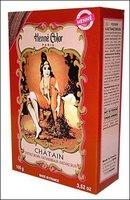 Henné Color: Chestnut Brown (kastanienbraun) Henné Color (100 g)